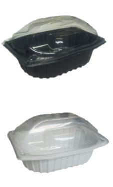 Embalagem para Frango Assado - Ciclovac