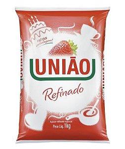 Açúcar Refinado União