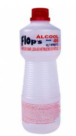 Álcool Líquido 46,2° INPM - Flops