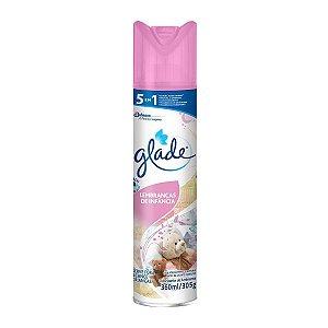 Desodorizante Glade Lembranças de Infância 360 ml