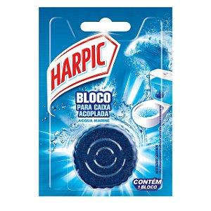 Harpic Tablete para Caixa Acoplada Marine