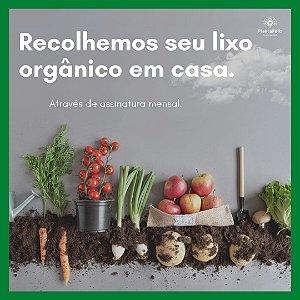 Coleta Resíduos Orgânicos