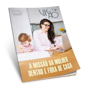 VISÃO MISSIONÁRIA 3TRIM2021 UFMBB ANO 99 3