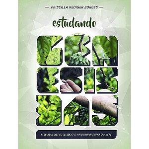 ESTUDANDO GENESIS 3 A 5 PESQUISAS BIBLICO TEOLÓGICAS PARA CRIANÇAS