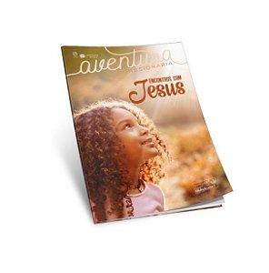 AVENTURA MISSIONÁRIA 4TRIM2021 UFMBB ENCONTROS COM JESUS