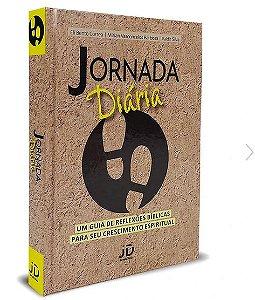 DEVOCIONAL JORNADA DIÁRIA CAPA DURA