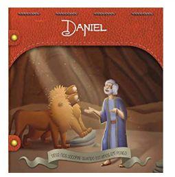 DANIEL CLÁSSICOS BÍBLICOS