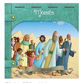 MOISÉS CLÁSSICOS BÍBLICOS