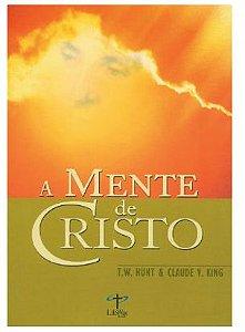 A MENTE DE CRISTO LIVRO LIFEWAY