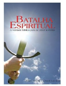 BATALHA ESPÍRITUAL LIFEWAY