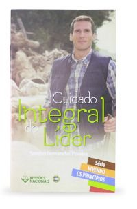 CUIDADO INTEGRAL DO LÍDER