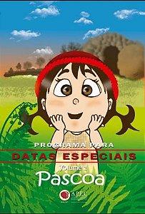 DATAS ESPECIAIS PROGRAMA PARA A PÁSCOA  APEC