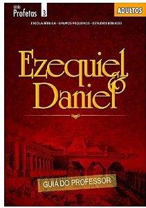 EZEQUIEL & DANIEL PROFESSOR ADULTOS ECE