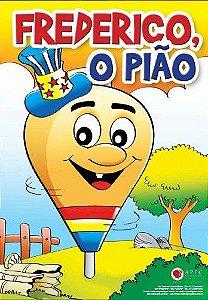FREDERICO O PIÃO KIT APEC