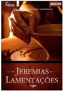 JEREMIAS E LAMENTAÇÕES ALUNO ADULTOS ECE
