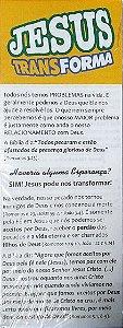 JESUS TRANSFORMA FOLHETO JMN (CENTO)