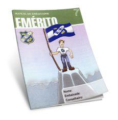 MANUAL DO EMBAIXADOR EMÉRITO VOL 7