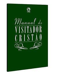 MANUAL DO VISITADOR CRISTÃO