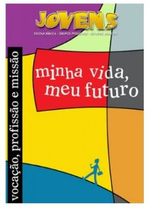 MINHA VIDA MEU FUTURO ALUNO JOVENS VOL 24 ECE