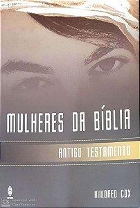 MULHERES DA BÍBLIA ANTIGO TESTAMENTO LIVRO UFMBB