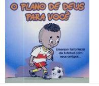 O PLANO DE DEUS PARA VOCÊ FOLHETO UFMBB