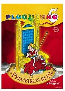 OS PRIMEIROS REIS ALUNO PLUGUINHO VOL 6 ECE