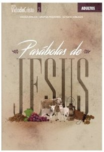 PARÁBOLAS DE JESUS ALUNO ADULTOS ECE