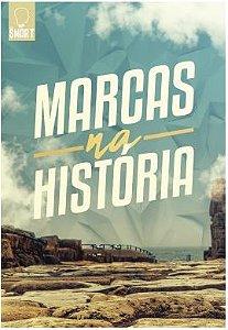 MARCAS NA HISTÓRIA ALUNO VOL 2 SMART ECE
