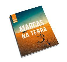 MARCAS NA TERRA PROFESSOR VOL 1 SMART ECE
