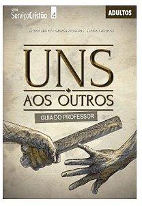 UNS AOS OUTROS PROFESSOR ADULTOS ECE