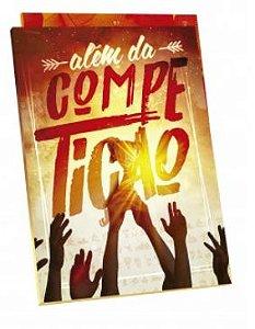 ALÉM DA COMPETIÇÃO EVANGELIZAÇÃO ALUNO ECE