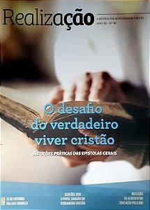 REALIZAÇÃO 4TRIM2018 CONVICÇÃO 80