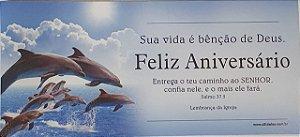 ENTREGA O TEU CAMINHO AO SENHOR CARTÃO DE ANIVERSARIANTE Z3