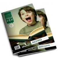 APRENDER A PALAVRA ALICERCES CRIANÇAS ALUNO 8 ANOS OS SETE PRINCÍPIOS DE DEUS... VOL 3 ECE