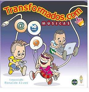 TRANSFORMADOS.COM EBF CD UFMBB