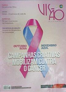 VISÃO MISSIONÁRIA 4TRIM2016 UFMBB ANO 94 4