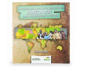 LEVANTANDO UMA NOVA GERAÇÃO NA JANELA 4/14