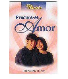 PROCURA - SE AMOR