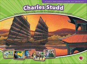 CHARLES STUDD HISTÓRIA APEC