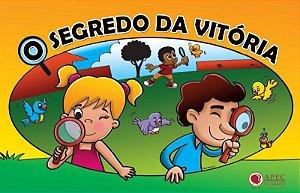 O SEGREDO DA VITÓRIA BLOCO DE CÂNTICOS