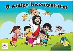 O AMIGO INCOMPARÁVEL BLOCO DE CÂNTICOS APEC