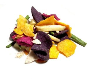 Mix de Vegetais 100g
