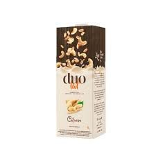Bebida de Castanha de Caju e Amendoim Duo Lat 1l - Cajueiro