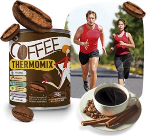 ThermoMix Coffee 250g
