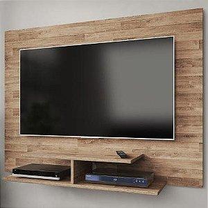 Painel para TV Jet Plus Rustico - Artely Móveis