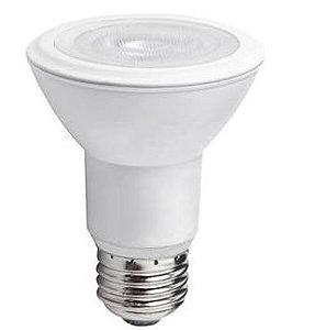 Lampada Par20 LED 7w Bivolt E27 Branco Quente