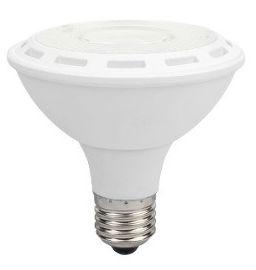 Lampada Par30 LED 11w Bivolt E27 Branco Quente