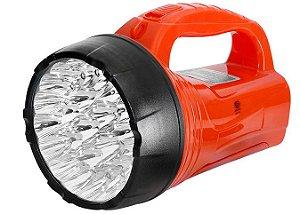 Lanterna Recarregável  DP-735  23 Leds