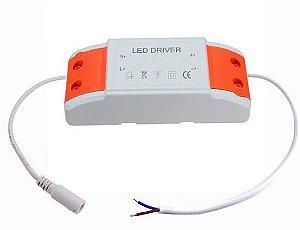 Driver LED - Reator Fonte - Para Plafon - 48 Watts - 300mA - Bivolt