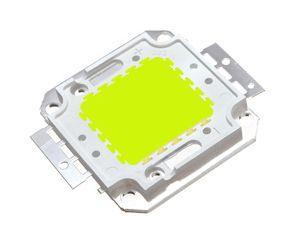 Chip LED - 50w - Para Reparo de Refletor - Verde